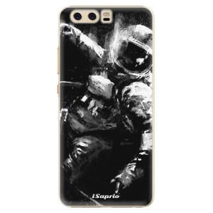 Plastové pouzdro iSaprio Astronaut 02 na mobil Huawei P10