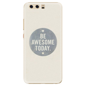 Plastové pouzdro iSaprio Awesome 02 na mobil Huawei P10