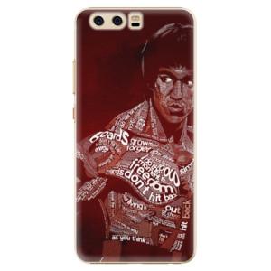 Plastové pouzdro iSaprio Bruce Lee na mobil Huawei P10