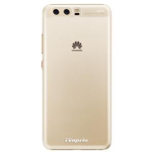 Plastové pouzdro iSaprio 4Pure mléčné bez potisku na mobil Huawei P10