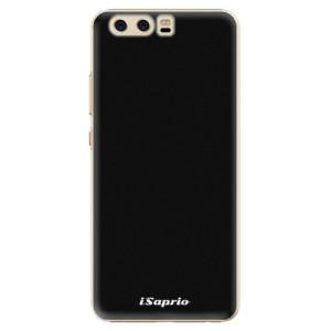 Plastové pouzdro iSaprio 4Pure černé na mobil Huawei P10