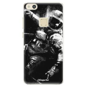 Plastové pouzdro iSaprio Astronaut 02 na mobil Huawei P10 Lite