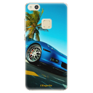 Plastové pouzdro iSaprio Kára 10 na mobil Huawei P10 Lite