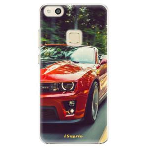 Plastové pouzdro iSaprio Chevrolet 02 na mobil Huawei P10 Lite