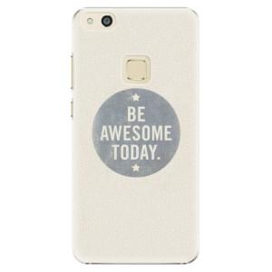 Plastové pouzdro iSaprio Awesome 02 na mobil Huawei P10 Lite