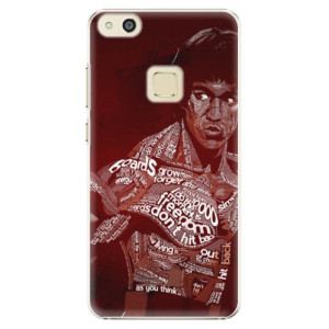 Plastové pouzdro iSaprio Bruce Lee na mobil Huawei P10 Lite