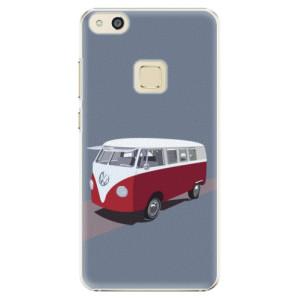 Plastové pouzdro iSaprio VW Bus na mobil Huawei P10 Lite