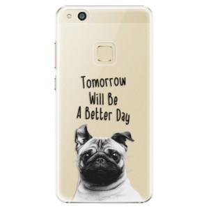 Plastové pouzdro iSaprio Better Day 01 na mobil Huawei P10 Lite