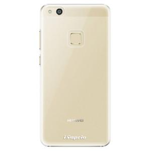 Plastové pouzdro iSaprio 4Pure mléčné bez potisku na mobil Huawei P10 Lite