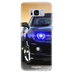Plastové pouzdro iSaprio Chevrolet 01 na mobil Samsung Galaxy S8