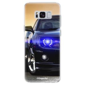 Plastové pouzdro iSaprio Chevrolet 01 na mobil Samsung Galaxy S8 Plus
