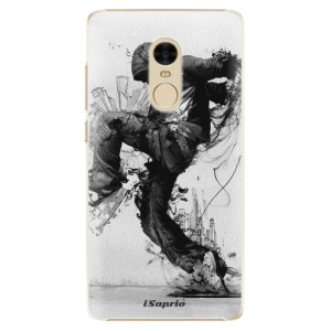 Plastové pouzdro iSaprio Dancer 01 na mobil Xiaomi Redmi Note 4