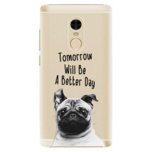 Plastové pouzdro iSaprio Better Day 01 na mobil Xiaomi Redmi Note 4