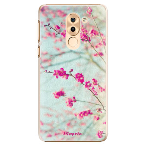 Plastové pouzdro iSaprio Blossom 01 na mobil Huawei Honor 6X