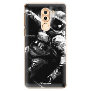Plastové pouzdro iSaprio Astronaut 02 na mobil Huawei Honor 6X