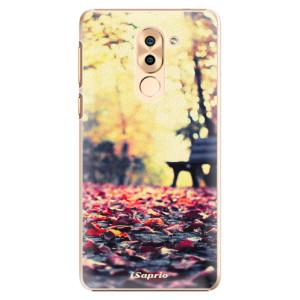 Plastové pouzdro iSaprio Bench 01 na mobil Huawei Honor 6X