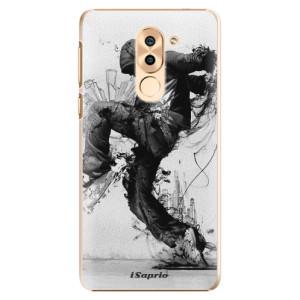 Plastové pouzdro iSaprio Dancer 01 na mobil Honor 6X