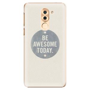 Plastové pouzdro iSaprio Awesome 02 na mobil Huawei Honor 6X