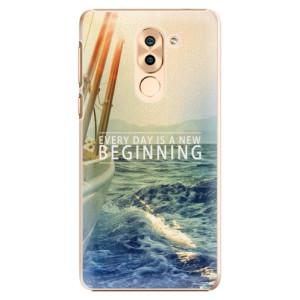 Plastové pouzdro iSaprio Beginning na mobil Huawei Honor 6X
