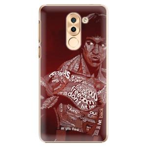 Plastové pouzdro iSaprio Bruce Lee na mobil Huawei Honor 6X