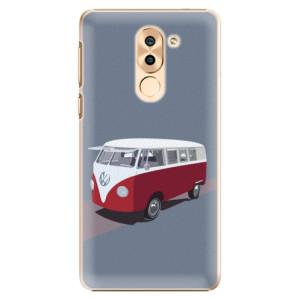 Plastové pouzdro iSaprio VW Bus na mobil Huawei Honor 6X