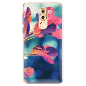 Plastové pouzdro iSaprio Autumn 01 na mobil Huawei Honor 6X