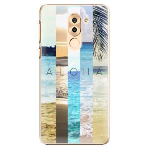 Plastové pouzdro iSaprio Aloha 02 na mobil Huawei Honor 6X