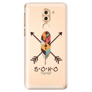 Plastové pouzdro iSaprio BOHO na mobil Huawei Honor 6X