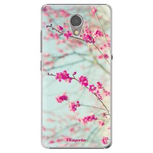 Plastové pouzdro iSaprio Blossom 01 na mobil Lenovo P2