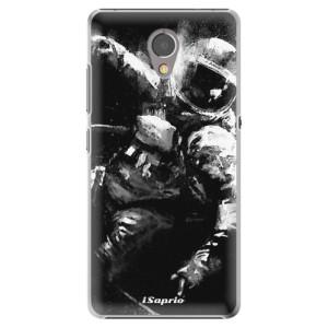 Plastové pouzdro iSaprio Astronaut 02 na mobil Lenovo P2