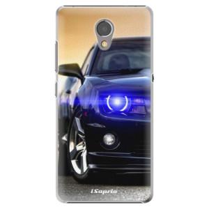 Plastové pouzdro iSaprio Chevrolet 01 na mobil Lenovo P2