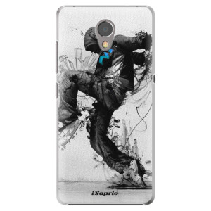 Plastové pouzdro iSaprio Dancer 01 na mobil Lenovo P2