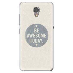 Plastové pouzdro iSaprio Awesome 02 na mobil Lenovo P2