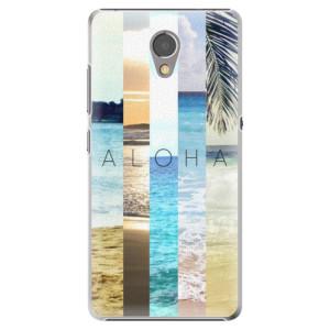 Plastové pouzdro iSaprio Aloha 02 na mobil Lenovo P2