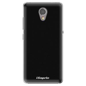 Plastové pouzdro iSaprio 4Pure černé na mobil Lenovo P2