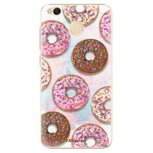 Plastové pouzdro iSaprio Donutky Všude 11 na mobil Xiaomi Redmi 4X