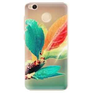 Plastové pouzdro iSaprio Autumn 02 na mobil Xiaomi Redmi 4X
