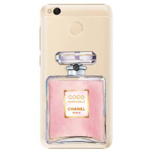 Plastové pouzdro iSaprio Chanel Rose na mobil Xiaomi Redmi 4X