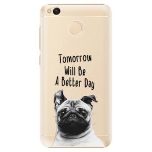 Plastové pouzdro iSaprio Better Day 01 na mobil Xiaomi Redmi 4X