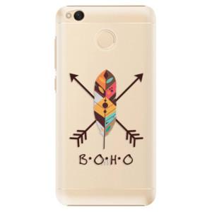 Plastové pouzdro iSaprio BOHO na mobil Xiaomi Redmi 4X