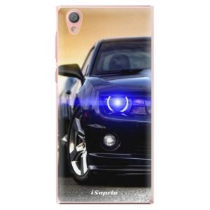 Plastové pouzdro iSaprio Chevrolet 01 na mobil Sony Xperia L1