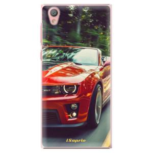 Plastové pouzdro iSaprio Chevrolet 02 na mobil Sony Xperia L1