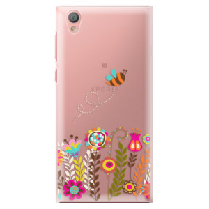Plastové pouzdro iSaprio Bee 01 na mobil Sony Xperia L1