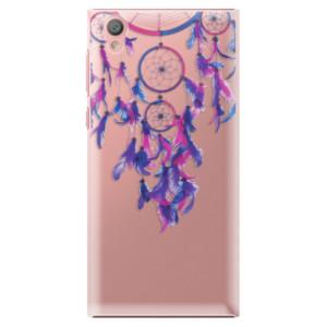 Plastové pouzdro iSaprio Lapač snů 01 na mobil Sony Xperia L1