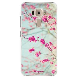 Plastové pouzdro iSaprio Blossom 01 na mobil Asus ZenFone 3 ZE520KL