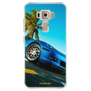 Plastové pouzdro iSaprio Kára 10 na mobil Asus ZenFone 3 ZE520KL
