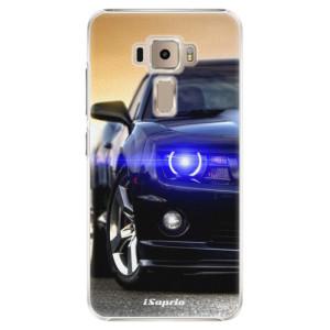 Plastové pouzdro iSaprio Chevrolet 01 na mobil Asus ZenFone 3 ZE520KL