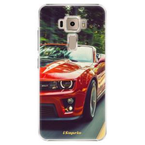 Plastové pouzdro iSaprio Chevrolet 02 na mobil Asus ZenFone 3 ZE520KL