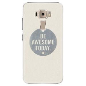 Plastové pouzdro iSaprio Awesome 02 na mobil Asus ZenFone 3 ZE520KL