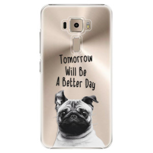 Plastové pouzdro iSaprio Better Day 01 na mobil Asus ZenFone 3 ZE520KL